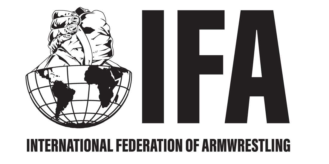 International Federation of Armwrestling (IFA)